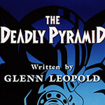 The Deadly Pyramid - Image 1 of 923