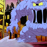 The Giant Bacteria - Image 870 of 926