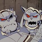 The Metallikats - Image 915 of 927