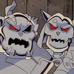 The Metallikats - Image 917 of 927