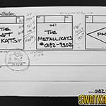 The Metallikats - Image 1 of 356