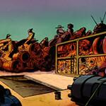 The Wrath of Dark Kat - Image 211 of 924
