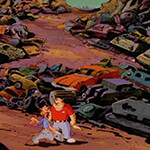 The Wrath of Dark Kat - Image 564 of 924