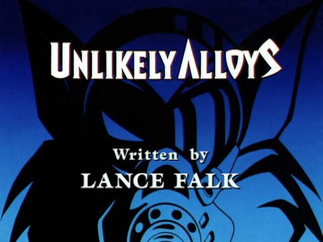 Unlikely Alloys Stills Gallery
