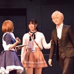 2016 Anime Matsuri Convention - Image 142 of 1274