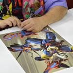 2016 Anime Matsuri Convention - Image 501 of 1274