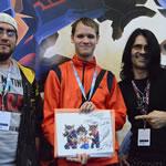 2016 Anime Matsuri Convention - Image 507 of 1274