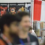 2016 Anime Matsuri Convention - Image 524 of 1274
