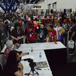 2016 Anime Matsuri Convention - Image 534 of 1274