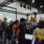 2016 Anime Matsuri Convention - Image 538 of 1274