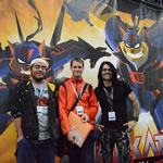 2016 Anime Matsuri Convention - Image 581 of 1274