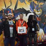 2016 Anime Matsuri Convention - Image 583 of 1274