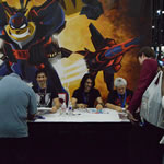 2016 Anime Matsuri Convention - Image 784 of 1274