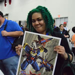2016 Anime Matsuri Convention - Image 790 of 1274