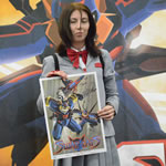 2016 Anime Matsuri Convention - Image 930 of 1274