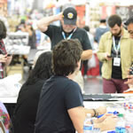 2016 Anime Matsuri Convention - Image 936 of 1274