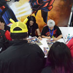 2016 Anime Matsuri Convention - Image 1170 of 1274