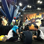 2016 Anime Matsuri Convention - Image 1249 of 1274