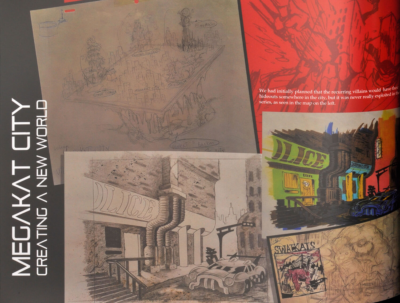 Art Book Stills Gallery