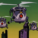 Enforcer Chopper - Image 18 of 23
