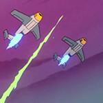 Enforcer Jet - Image 4 of 30