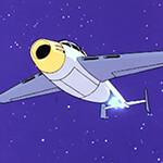 Enforcer Jet - Image 23 of 30