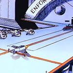 Enforcer Jet - Image 24 of 30