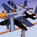 Enforcer Jet - Image 25 of 30