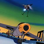 Enforcer Jet - Image 29 of 30