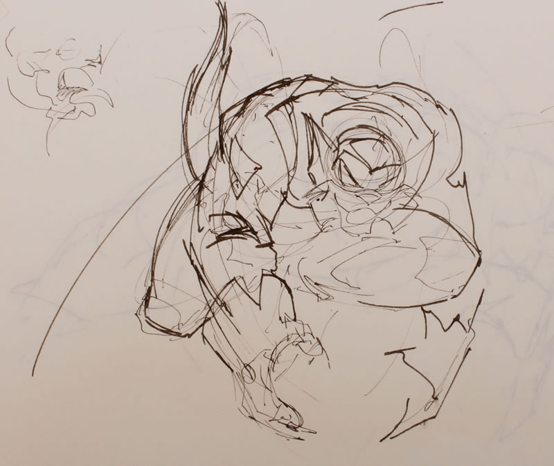 Original Artwork - Image 24 of 408