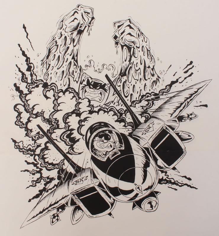 Original Artwork - Image 44 of 408