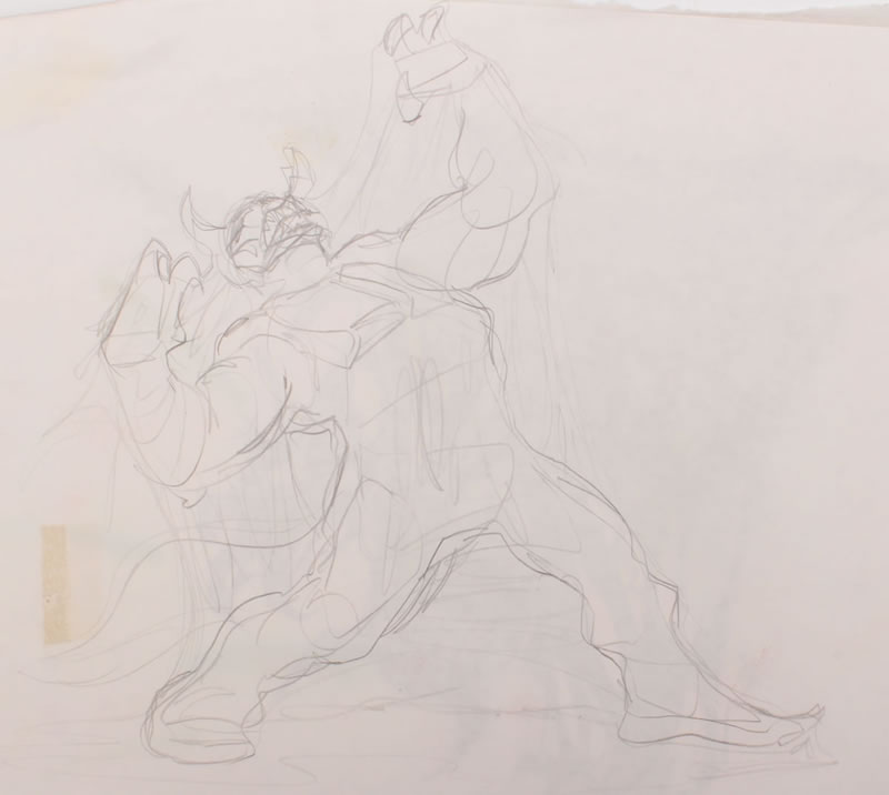 Original Artwork - Image 52 of 408