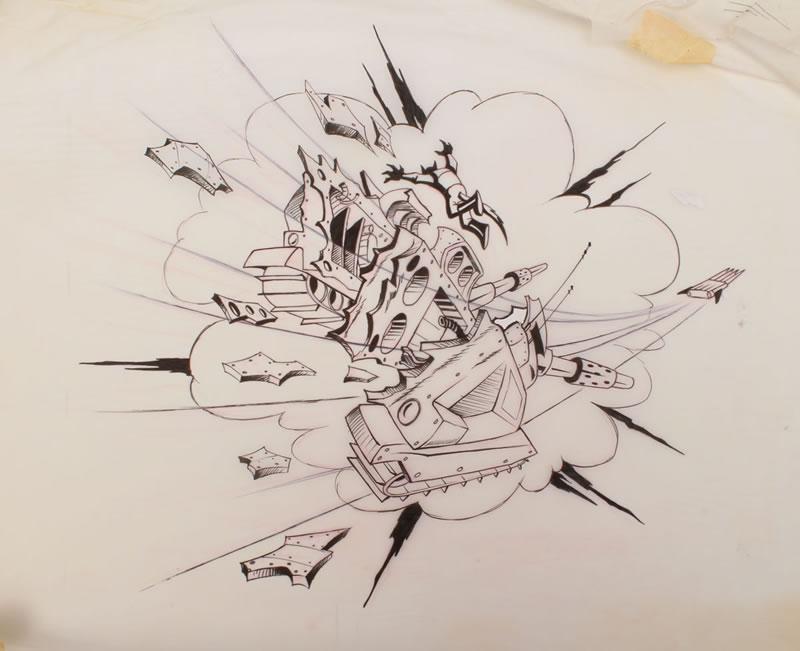 Original Artwork - Image 58 of 408