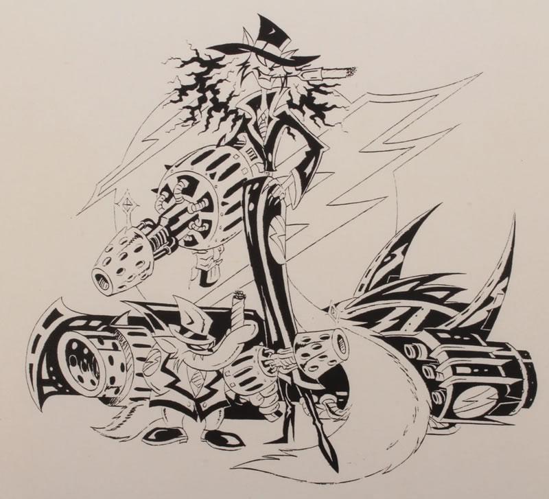 Original Artwork - Image 60 of 408