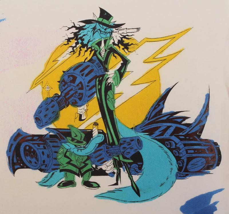 Original Artwork - Image 61 of 408