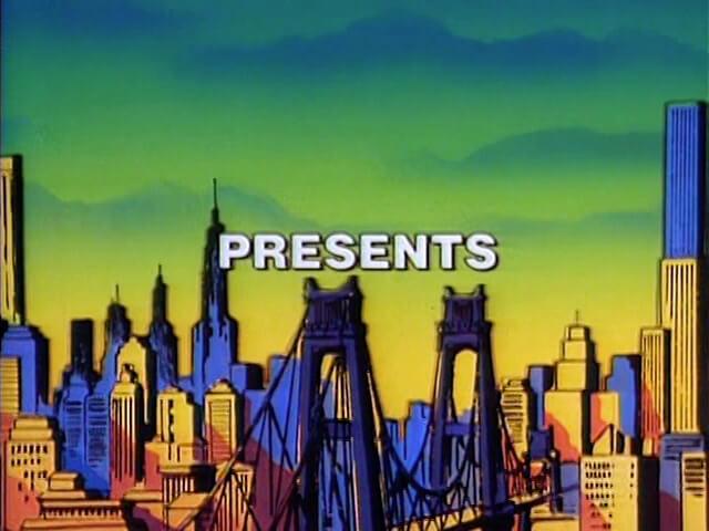 Season One Intro Stills Gallery